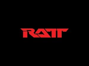 ratt band logo